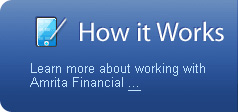 How it Works - Learn how it pays to sell your life insurance with Amrita